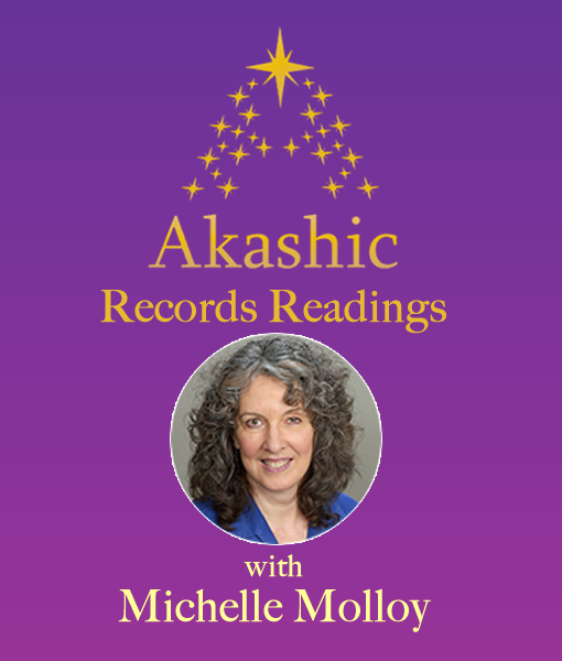 how to read your own akashic records